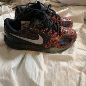 Lightweight Patterned Kids Nike Runner Sneakers
